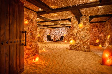 salt room benefits benefits of salt therapy organic spa magazine