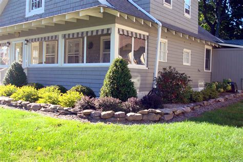 curb appeal landscape solutions past work