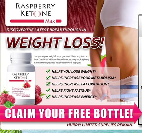 Maximum Loss by Raspberry Ketones Max Lose Weight With Raspberry Ketone