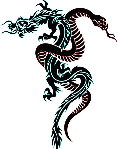 chinese tattoo png snake tattoo png transparent quality images png only