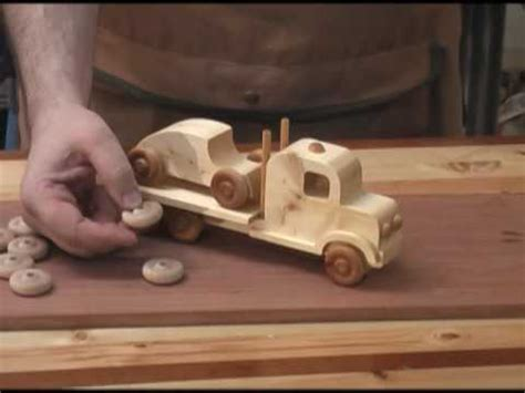 toy truck  car scroll  project youtube