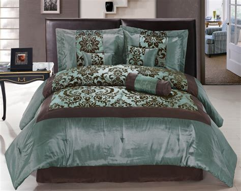 aqua and brown bedding 61 best turquoise and brown bedding images on pinterest