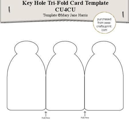 Tri Fold Place Card Template by Key Tri Fold Card Template Cu4cu Cup291554 99