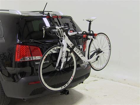 trunk bike racks for 2008 acura mdx yakima y02622