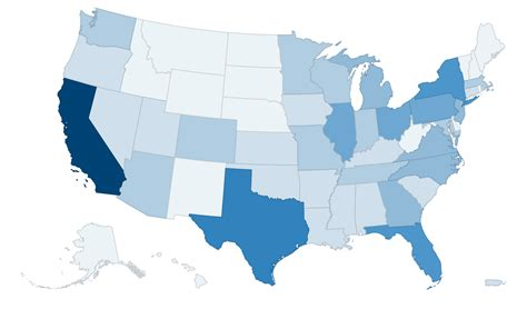 map of us states wiki file united states map of population by state 2015 svg