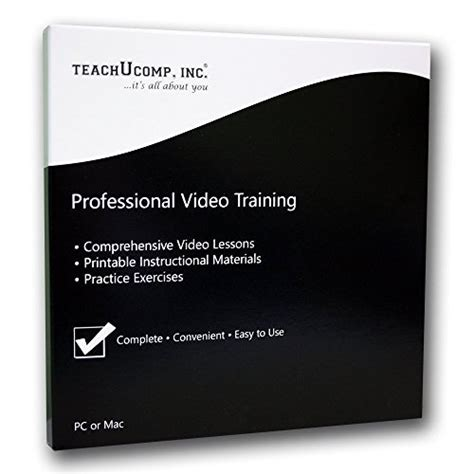 learn windows 10 tutorial learn windows 10 training tutorial course dvd rom hardware