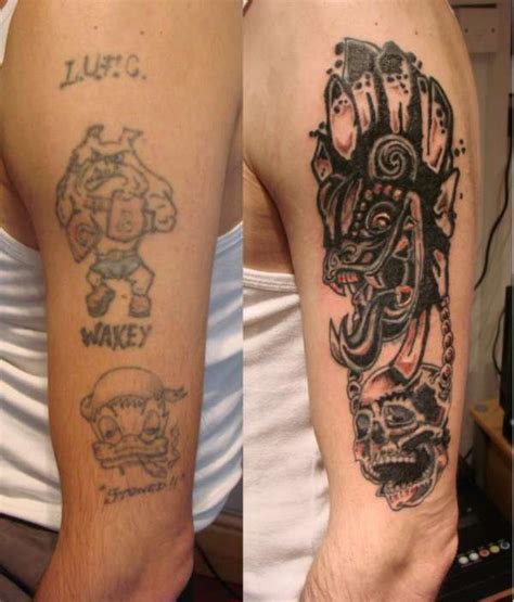 Tattoo Cover Up For Work | cover up work tattoo