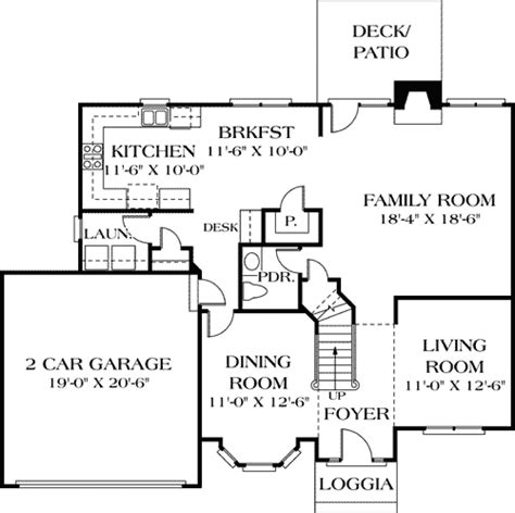 housr plans superb suite with options 17598lv 2nd floor master