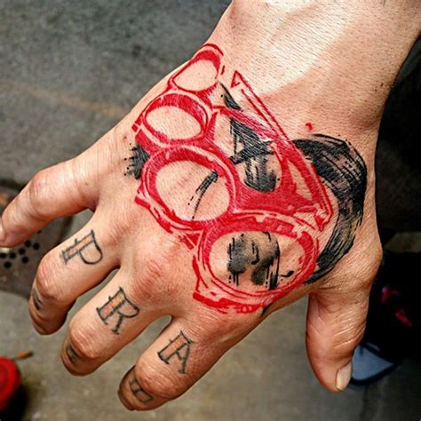 tattoo lettering knuckles 88 badass knuckle tattoos that look powerful