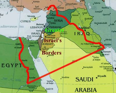 maps of israel and middle east ancient and modern
