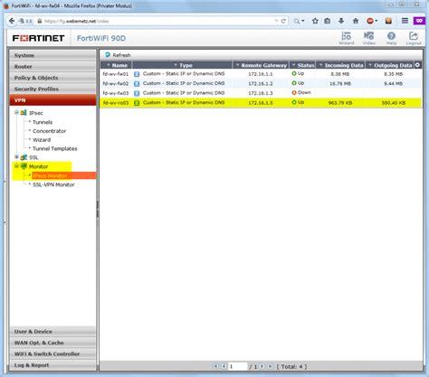 ipsec site to site vpn fortigate cisco router