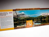 Toyota Financial Mailing Address Direct Mail High End Design Paper Engineering