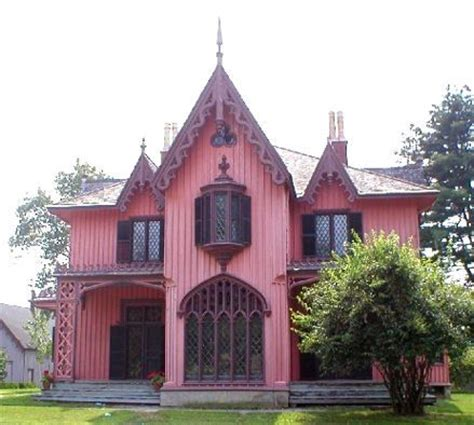 gothic revival homes 1000 images about gothic revival homes on pinterest