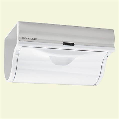 innovia automatic paper towel dispenser white wb2 159w