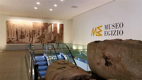 ingresso museo museo egizio di torino il fascino della cultura dell