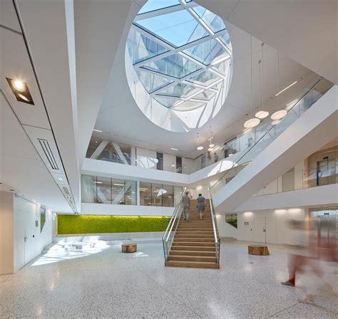 Ecole D Architecture De Nantes 459 by Th 233 226 Tre Louis Cholet Guillaume Satre Photographe