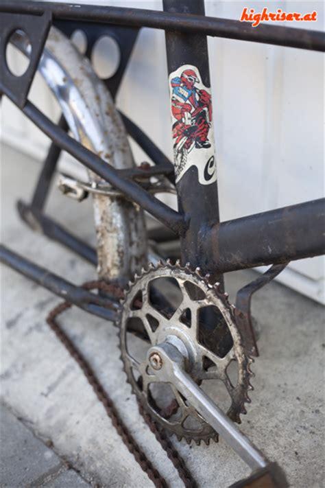Fahrrad Lackieren Graz by Mattschwarz Highriser 214 Sterreich