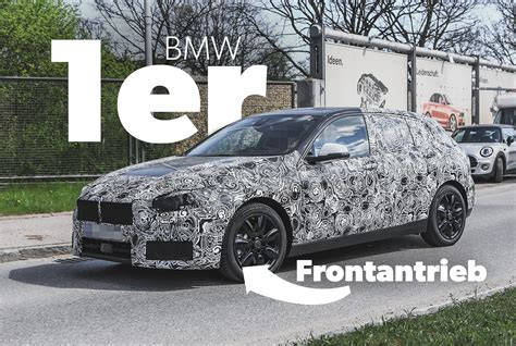 Bmw 1er Neues Modell 2019 by Bmw 1er F40 2019 Erlk 246 Nig Details Motoren