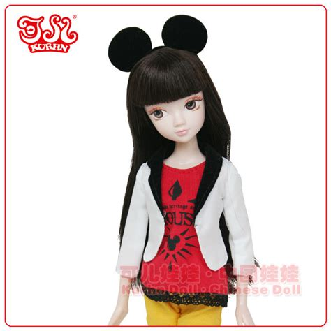 fashion doll manufacturers fashion disney mickey doll oty manufacturer from china