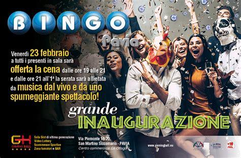 bingo pavia gaming bingo ancona bingo carpi