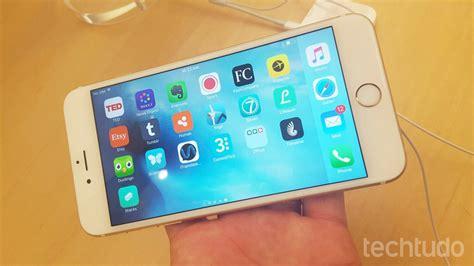 iphone   celulares  tablets techtudo