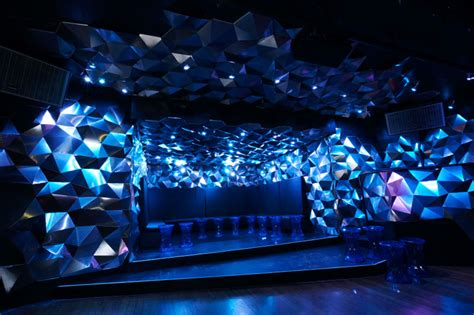 Nightclub Ceiling by Hotel Piccadilly Australian Design Review