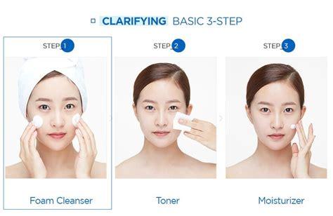 Sle Dr Belmeur Foam Cleanser dr belmeur clarifying foam cleanser thefaceshop