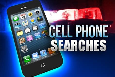 Phone Searches Abandoned Cell Phone Offices Of Ransom