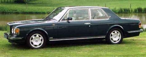 bentley turbo r coupe svammelsurium