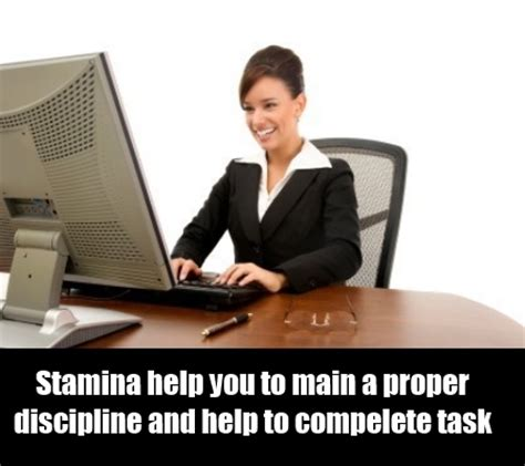 how to improve stamina ways to improve stamina