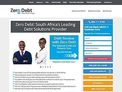 zero debt – debt consolidation in sa   loansfind