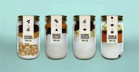 desain kemasan makanan desain kreatif kemasan makanan milk honey co branding