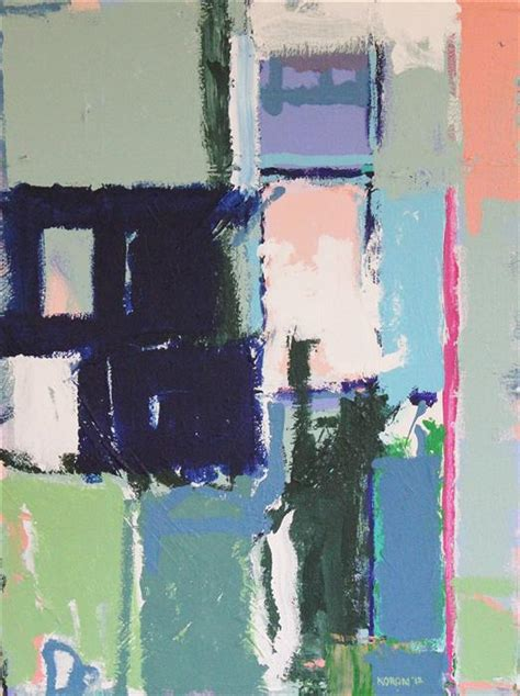 Buy Original By Joey Korom Acrylic Painting