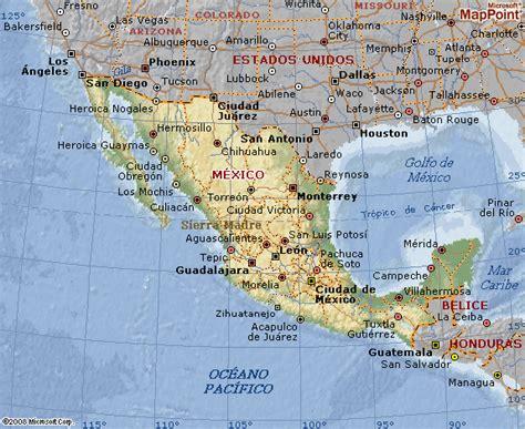 cadenas orograficas principales de mexico todos los caminos hacia ti patiperro viajes no viajar al