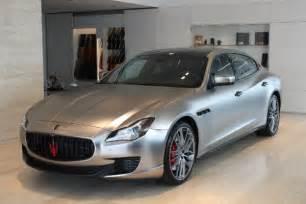2014 Maserati Quattroporte Sport Gt S Used 2014 Maserati Quattroporte Gt S Sport Gt S Roslyn Ny