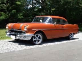 1956 Pontiac Chieftain For Sale 1956 Pontiac Chieftain 2 Door Hardtop For Sale Photos