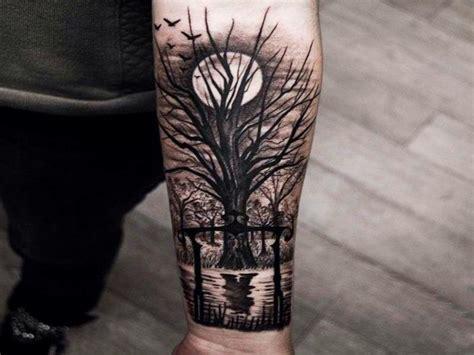 Ideas De Tatuajes Para Hombres En El Brazo Tatto Antebrazo