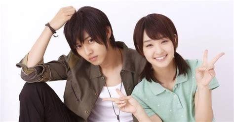 film jepang romantis ldk profil dan biodata lengkap kento yamazaki kumpulan film