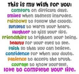 quotes my wish for you quotesgram