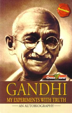 gandhi biography audiobook gandhi the story of my experiments with truth