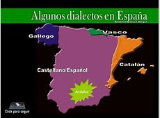 Lenguas y dialectos en España - YouTube Lenguas En España