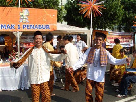 koko betawi 3 pakaian adat betawi tradisikita indonesia
