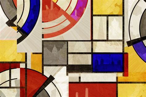 bauhaus world of art bauhaus rectangle four fine art gicl 233 e editions of only 20 battersea power