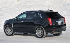 2014 Cadillac Srx 4 2014 Cadillac Srx Ti 4 Portes De Cat 233 Gorie Sup 233 Rieure