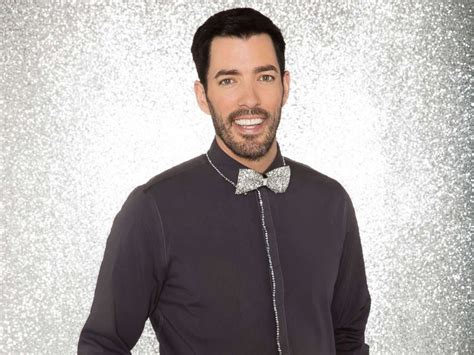 drew scott dancing with the stars season 25 celebrity cast frankie