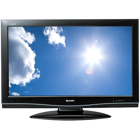Tv Sharp Dan Gambarnya sharp lc37a53m 37 quot aquos 720p multi system lcd tv lc 37a53m
