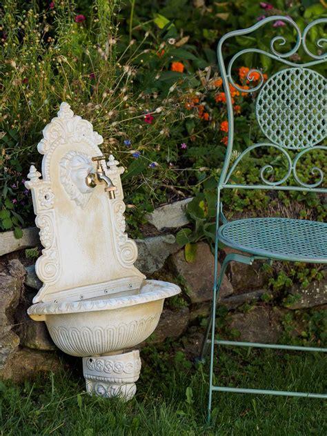 lioni da giardino usati fontana da giardino con leoni in ghisa stile antico retr 242
