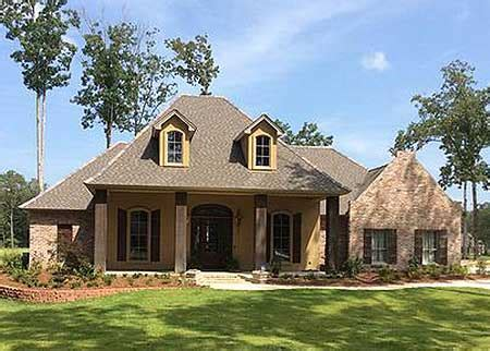 home plans louisiana 4 bedroom louisiana style home plan 56301sm acadian