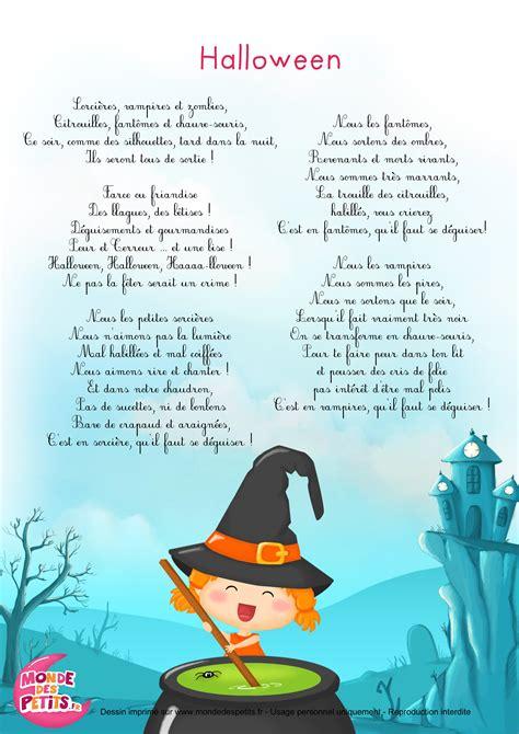 Tics En Fle Halloween Ressources A1 A2