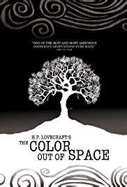 the color out of space 2010 the color out of space 2010 imdb